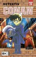 Detektiv Conan - Bd.26