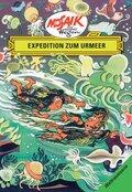 Expedition zum Urmeer