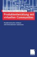 Produktentwicklung mit virtuellen Communities