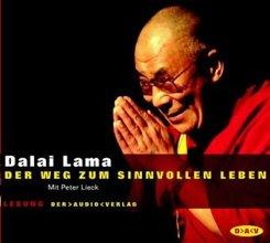 Der Weg zum sinnvollen Leben, 2 Audio-CDs