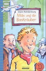 Max und die Bankräuber