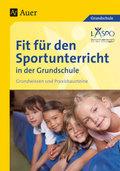 Fit für den Sportunterricht in der Grundschule