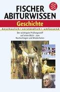 Fischer Abiturwissen, Geschichte
