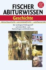 Fischer Abiturwissen - Geschichte
