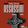 Assassini, 7 Audio-CDs