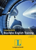 Langenscheidt Business English Training, 6 Audio-CDs + Begleitbuch