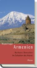 Reportage Armenien