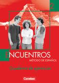 Encuentros Nueva Edicion: Cuaderno de ejercicios; Bd.2