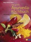 Das große Ayurveda Kochbuch