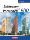 Entdecken und Verstehen, Geschichtsbuch für Berlin, Neubearbeitung: 9. Schuljahr
