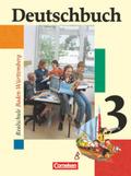 Deutschbuch, Realschule Baden-Württemberg: 7. Schuljahr, Schülerbuch; Bd.3