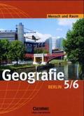 Geographie, Ausgabe Berlin, Neubearbeitung: 5./6. Schuljahr