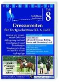 Dressurreiten für Fortgeschrittene Kl. A und L, 1 DVD