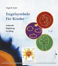 Engelsymbole für Kinder, 21 Engelsymbolkarten mit Buch