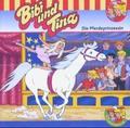Bibi & Tina - Die Pferdeprinzessin