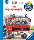 Die Feuerwehr - Wieso? Weshalb? Warum?, Junior Bd.2