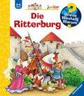 Die Ritterburg - Wieso? Weshalb? Warum?, Junior Bd.4