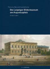 Das Leipziger Bildermuseum am Augustusplatz