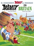 Asterix - Asterix in Britain