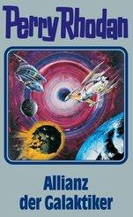 Perry Rhodan - Allianz der Galaktiker