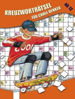 Kreuzworträtsel für coole Denker