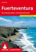 Rother Wanderführer Fuerteventura