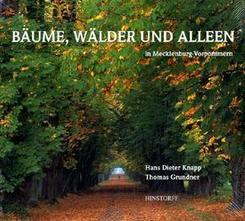Bäume, Wälder und Alleen in Mecklenburg-Vorpommern