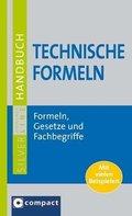 Großes Handbuch Technische Formeln