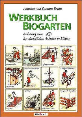 Werkbuch Biogarten