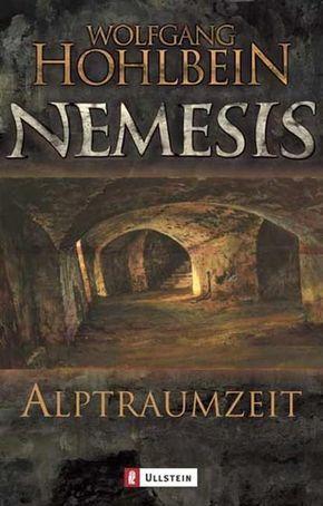 Nemesis - Bd.3