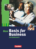 New Basis for Business - Intermediate: Student's Book