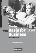 New Basis for Business - Intermediate: Key to Self Study