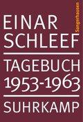 Tagebuch 1953-1963
