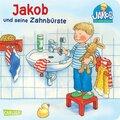 Jakob und seine Zahnbürste