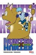 Hunter X Hunter - Bd.6