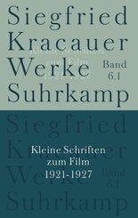 Kracauer, Siegfried