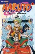 Naruto - Bd.5