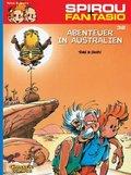 Spirou + Fantasio - Abenteuer in Australien