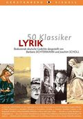 50 Klassiker; Lyrik