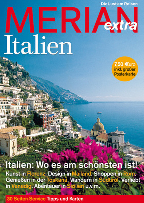 MERIAN Italien