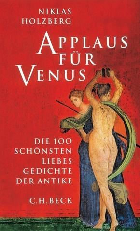 Applaus für Venus