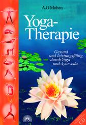 Yoga-Therapie, m. CD-ROM