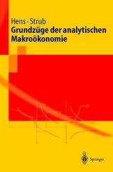 Grundzüge der analytischen Makroökonomie