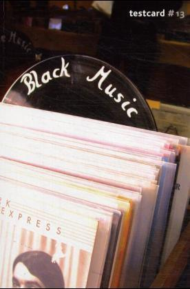 Testcard: Black Music; Nr.13
