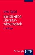 Basislexikon Literaturwissenschaft