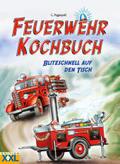Feuerwehr Kochbuch