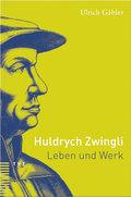 Huldrych Zwingli
