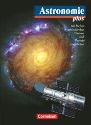 Astronomie plus: Schülerband