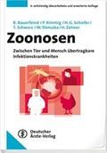 Zoonosen, m. CD-ROM