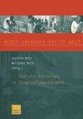 Neues Jahrbuch Dritte Welt: Soziale Sicherung in Entwicklungsländern; Jg.2003